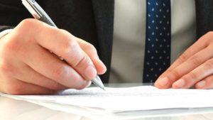 The Power of Attorney: The Basics | Miller Monroe & Plyler