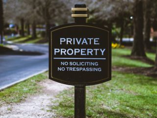 eminent domain procedure NC